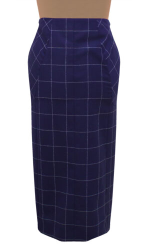 Skirt Rorene manufacturing recycling clothes